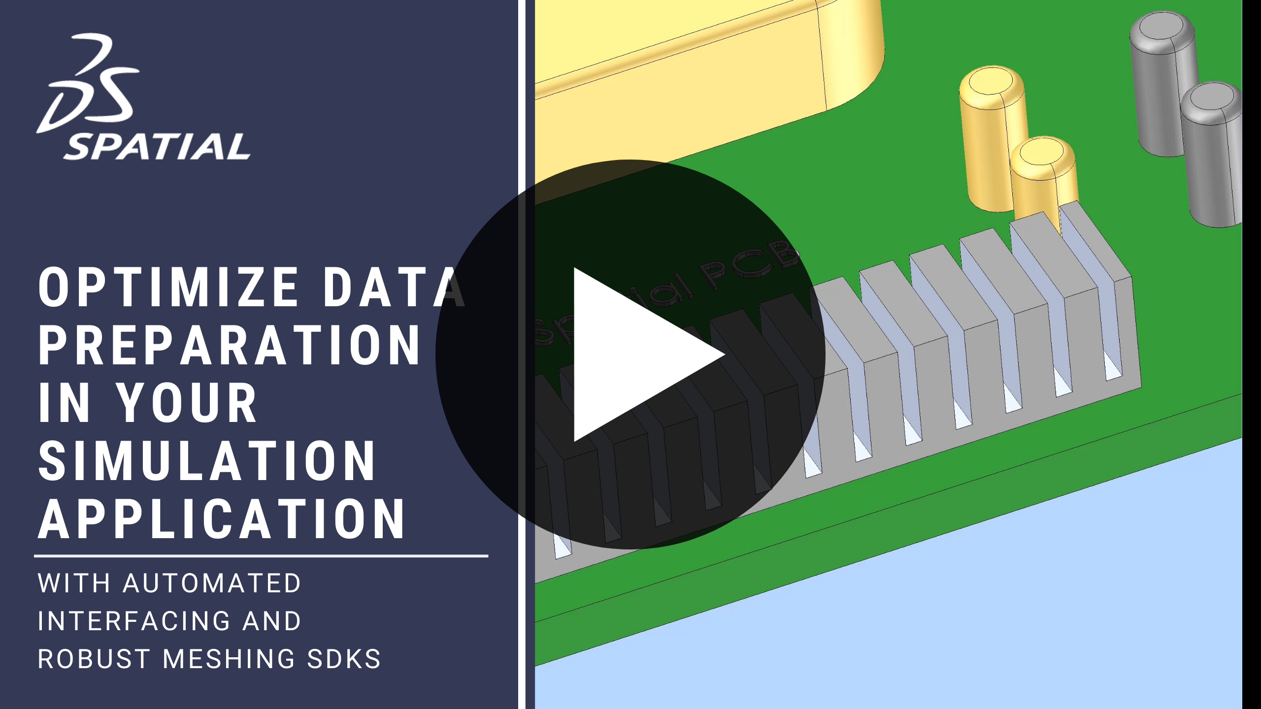 Optimize Data Preparation