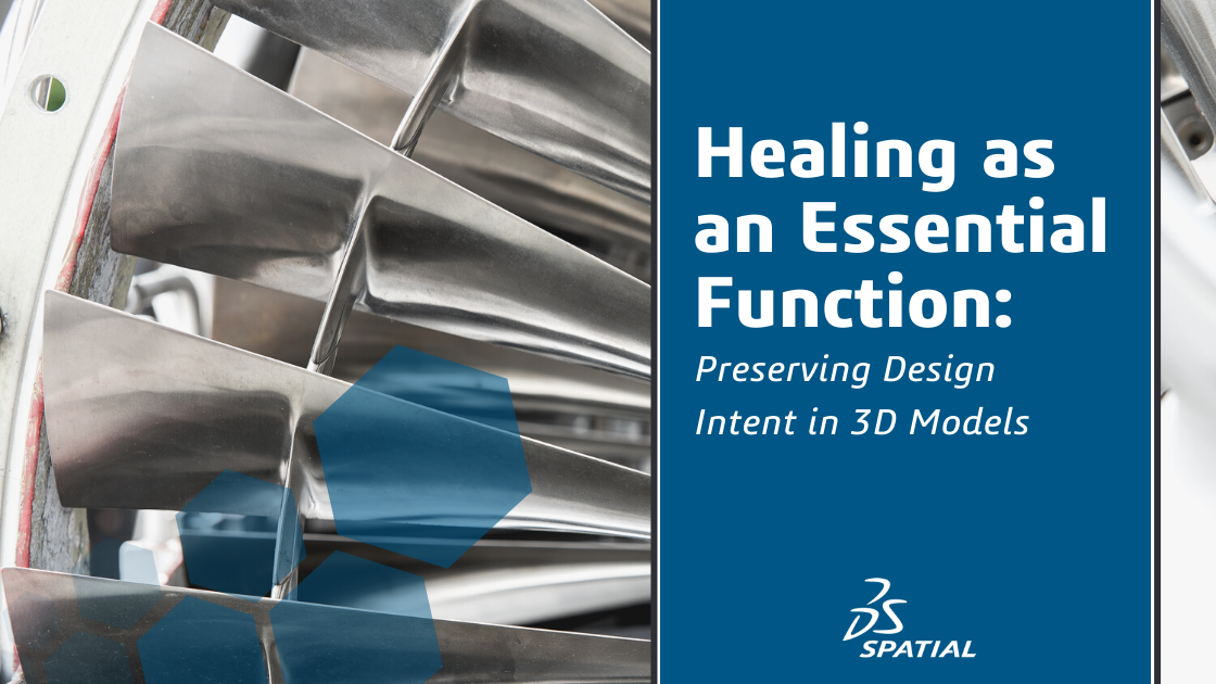 Healing as an Essential Function