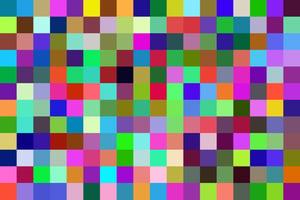 example of pixels