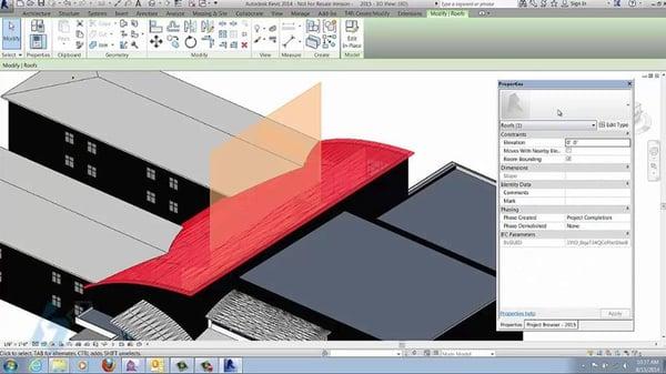IFC-3D-file