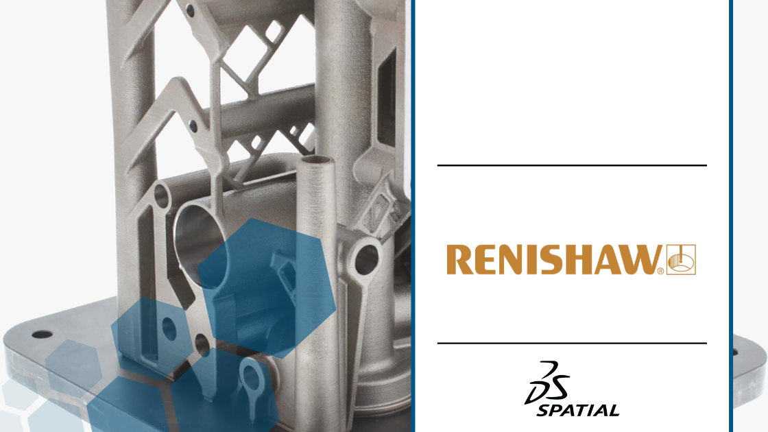 Case Study - Renishaw
