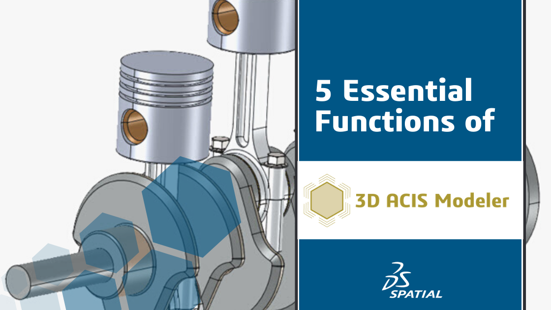 5 Essential Functions of ACIS