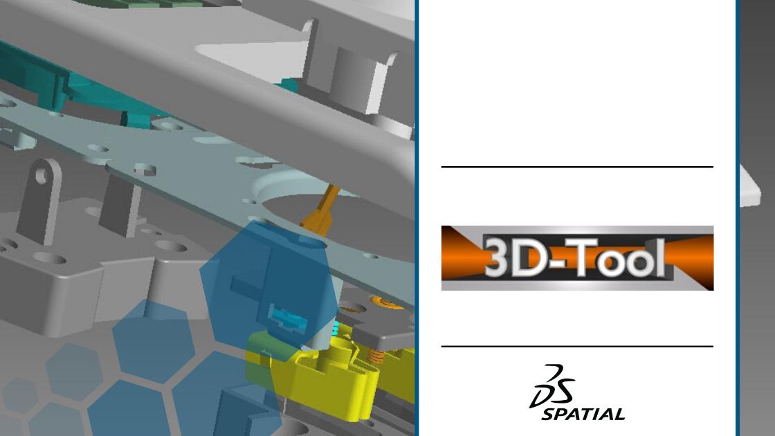 Case Study - 3D-Tool