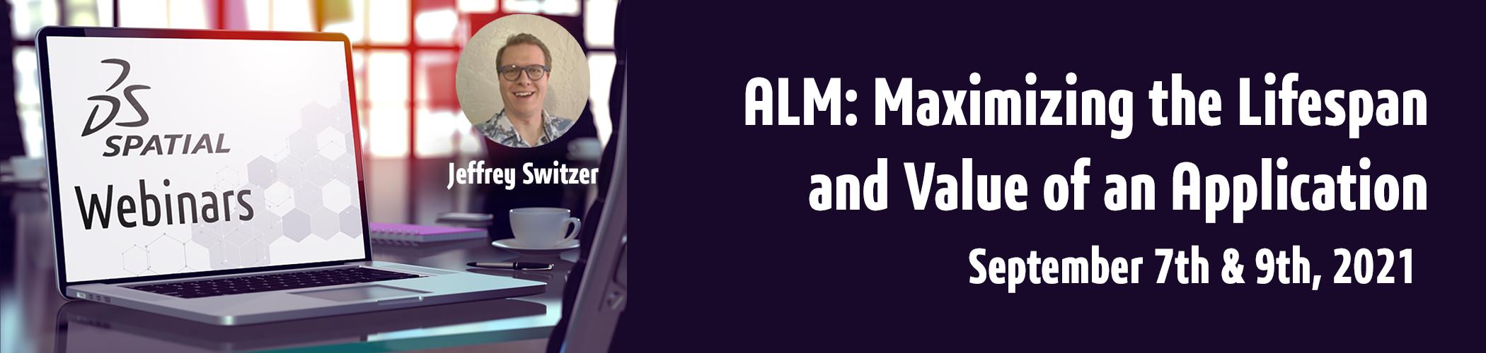 Website Banner ALM Maximizing Lifespan Webinar
