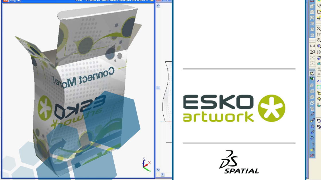 Case Study - Esko Artwork