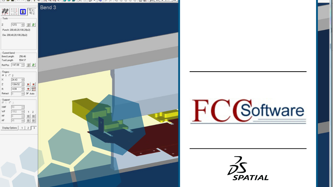 Case Study - FCC