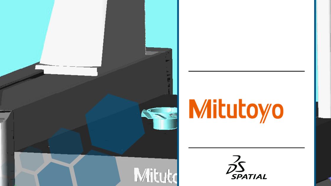Case Study - Mitutoyo