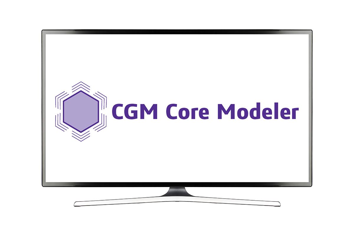 CGM Monitor