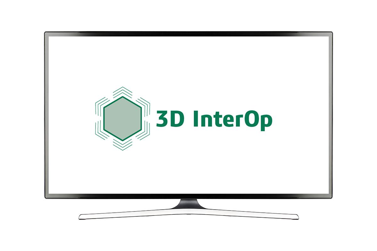 3D InterOp