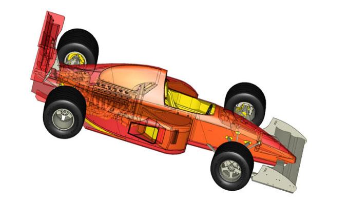 3D ACIS Modeler Videos